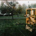Dixie Construction Historical